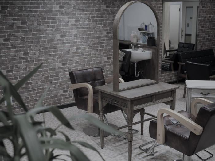 美容室 内装デザイン 川崎